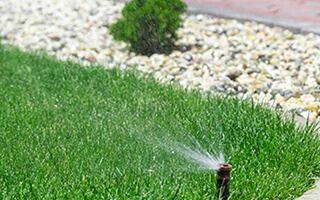 Bewässerungssysteme