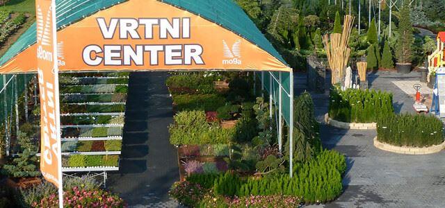 Vrtni center