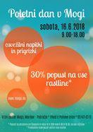 Picture of Poletni dan v Mogi - Sobota 16.6. - Vabljeni
