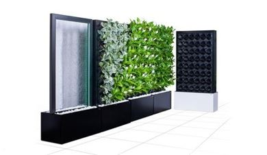 Picture for category Green walls