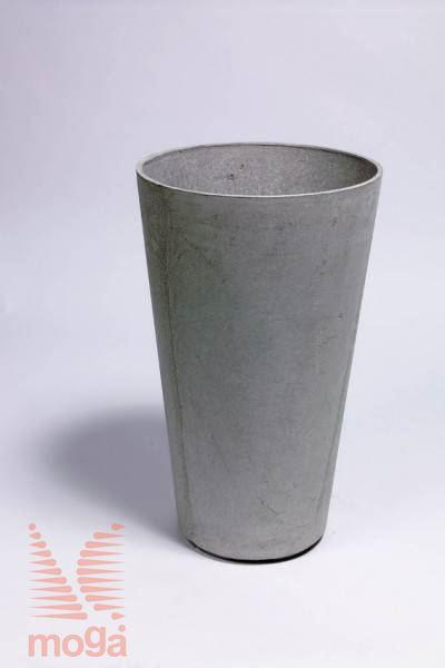 Lonec Alto 65 |Siva|FI: 42/26 cm x V: 65 cm|Vol: 62 L|