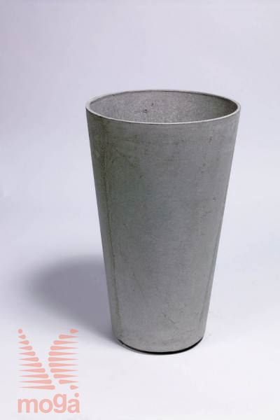 Lonec Alto 75 |Siva|FI: 45/26 cm x V: 75 cm|Vol: 79 L|