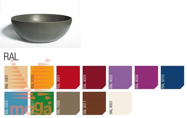 Lonec Bonsai |RAL|FI: 138 cm x V: 50 cm|Vol: 620 L|