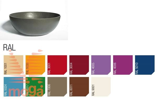 Lonec Bonsai |RAL|FI: 165 cm x V: 60 cm|Vol: 1050 L|