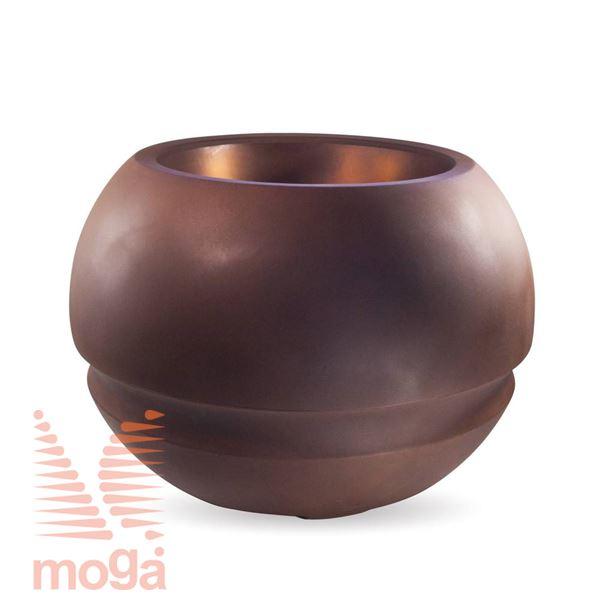 Lonec Marte |Bronasta|FI: 140/86 cm x V: 100/70 cm|Vol: 300 L|