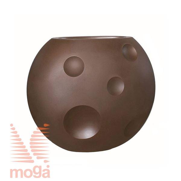 Lonec Scudo |Bronasta|D: 90/48 cm x Š: 50/23 cm x V: 75/28 cm|