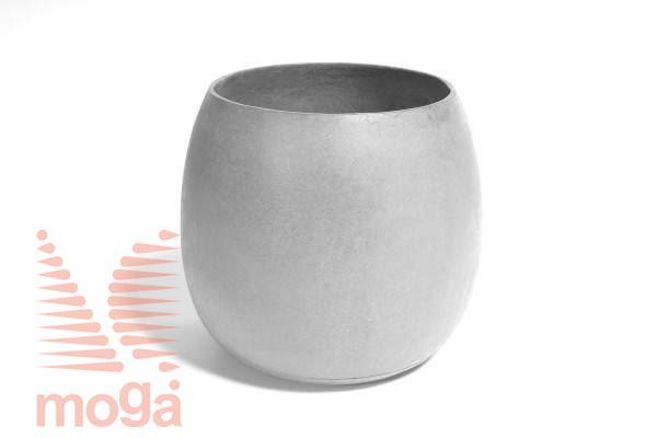 Lonec Sumo |Siva|FI: 35 cm x V: 40 cm|Vol: 40 L|
