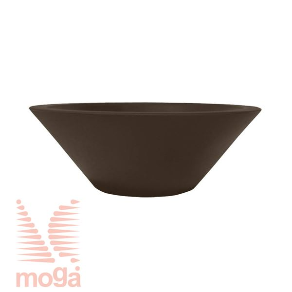 Lonec Tucano |Bronasta|FI: 55/47,5 cm x V: 20 cm|Vol: 25 L|