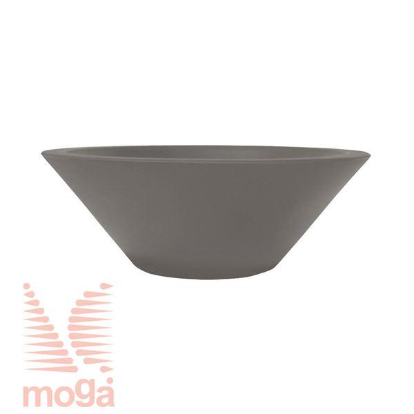Lonec Tucano |Golobje siva|FI: 55/47,5 cm x V: 20 cm|Vol: 25 L|
