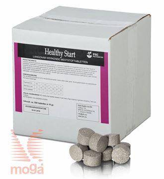 Healthy Start |Gnojilna tableta biološka z dol. delovanjem|NPK: 12-8-8|10 g|PHC|