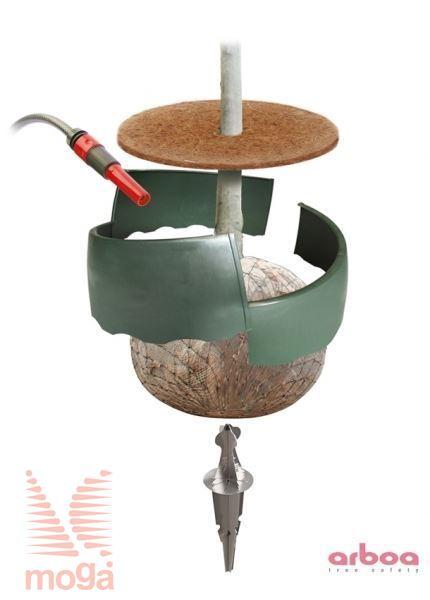 Bild von Modul za zalivalno kotanjo