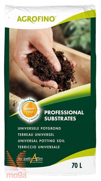 Substrat univerzal Agrofino |70l|