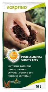 Substrat univerzal Agrofino |40l|
