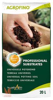 Substrat univerzal Agrofino |20l|
