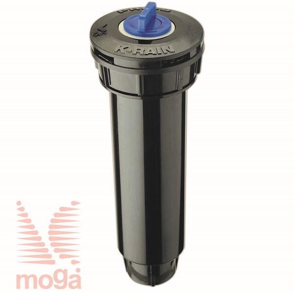 Statični pršilec PRO S SPRAY |Dvižna višina: 10 cm, izpiralni pokrovček|K-Rain|