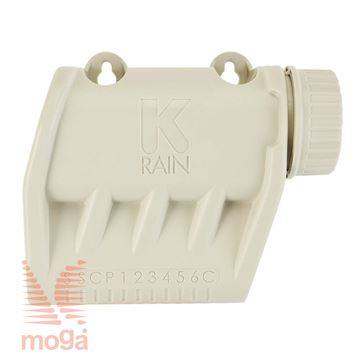 Programator Bluetooth |2 sektorja|Zunanji|K-Rain|