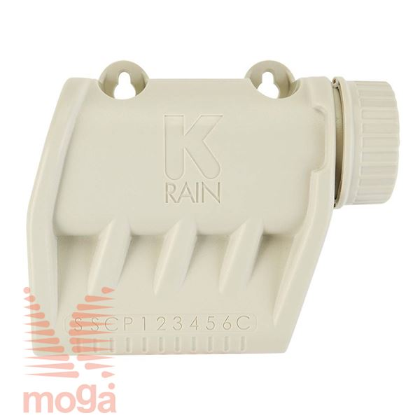 Programator Bluetooth |6 sektorjev|Zunanji|K-Rain|
