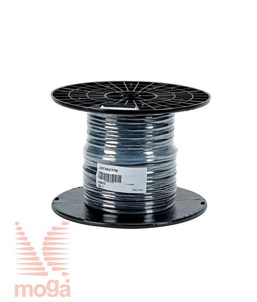 Električni kabel za namakalni sistem |0,8 mm2|5 vodnikov|75 m|