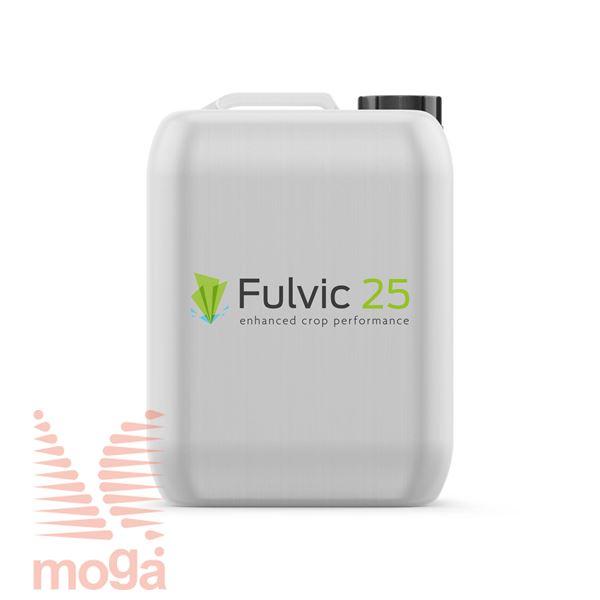 Fulvic 25 |Biostimulant iz pitne vode|20 L|PHC|