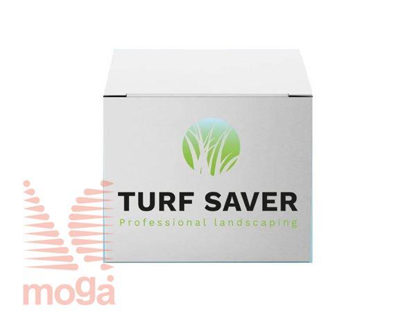 Turf Saver |Organsko gnojilo za trato|NPK: 3-4-3|10 kg|PHC|