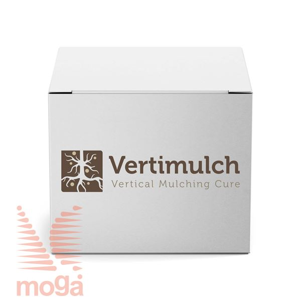 Vertimulch |Kombinirani inokulant|NPK: 3-0-3|10 kg|PHC|