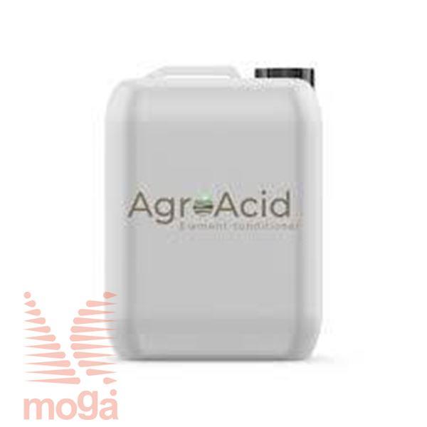 AgroAcid |Inovativna biorazgradljiva kislina|10 L|PHC|