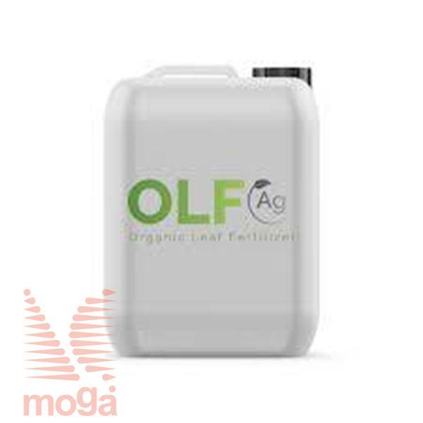 OLF Ag|Tekoče gnojlo z naravnim elicitorjem|5 L|PHC|