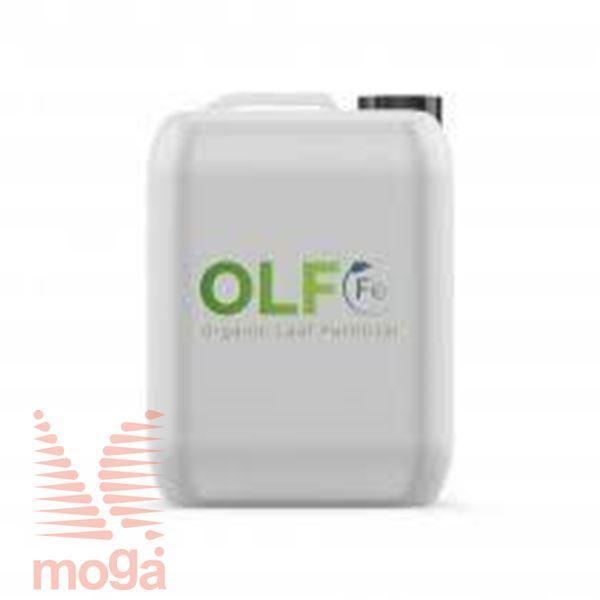 OLF Fe|Tekoče gnojlo z železovimi elementi|20 L|PHC|