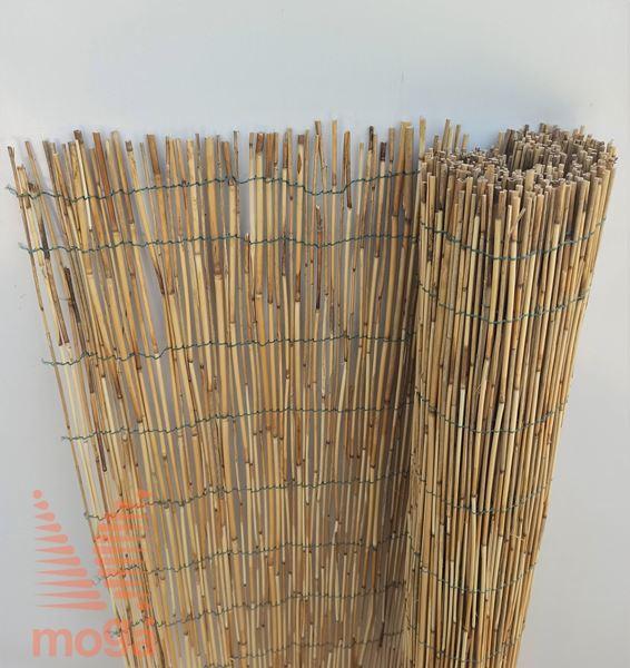 Trstičje za zaščito debla dreves |D: 500 cm x V: 150 cm|