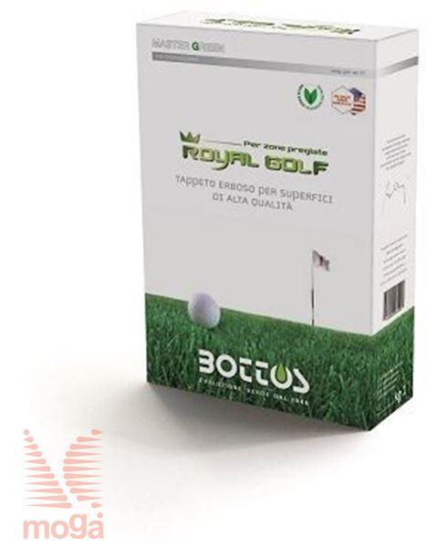 Travna mešanica Royal Golf |Za sončne lege|