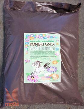 Picture of Konjski gnoj |naravno gnojilo|10 L|