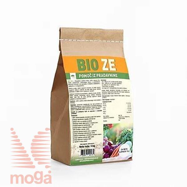Picture of Bio-ZE |100 % naravno ekološko mineralno gnojilo|5 kg|