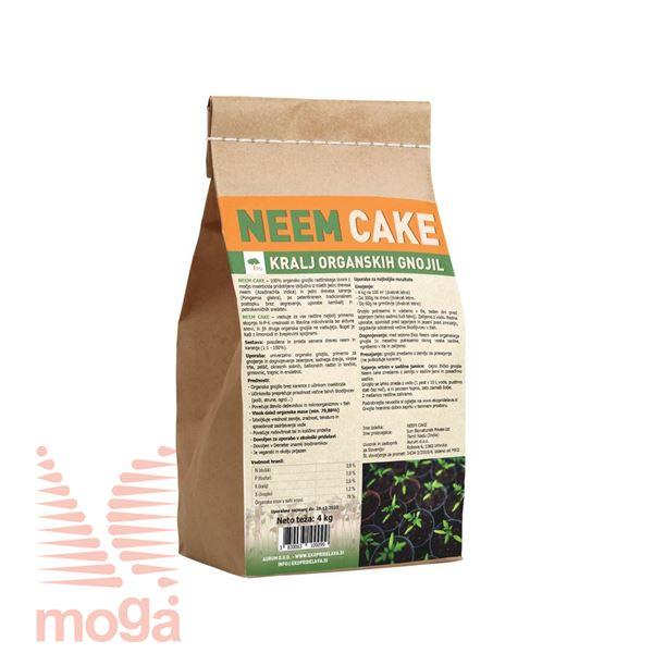 Picture of Neem Cake |100% naravno organsko talno gnojilo|