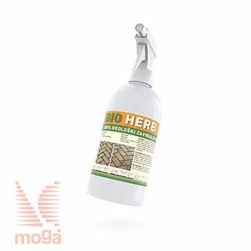 Picture of Bio-HERB |Ekološki totalni herbicid|500 ml|