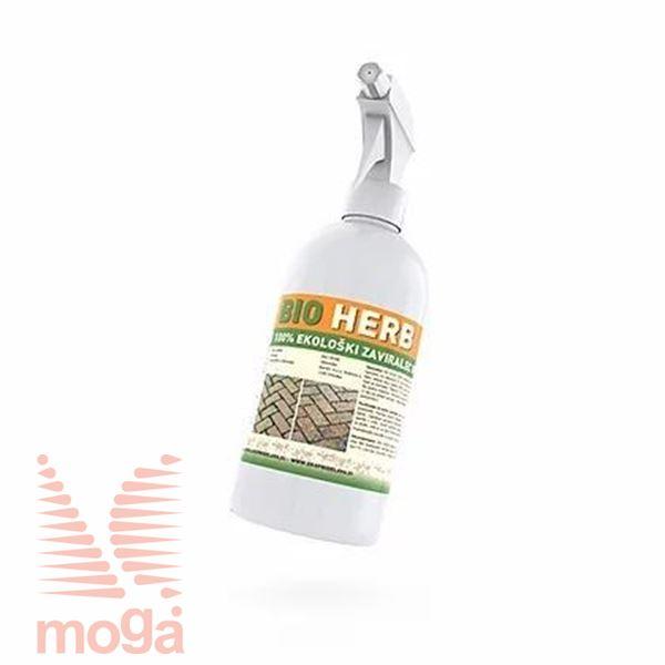 Bio-HERB |Ekološki totalni herbicid|500 ml|