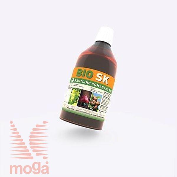 Bild von Bio-SK |Čajna zeliščna mešanica za foliarno gnojenje|250 ml|