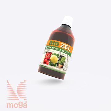 Slika Bio-ZEL |Čajna zeliščna mešanica za foliarno gnojenje|