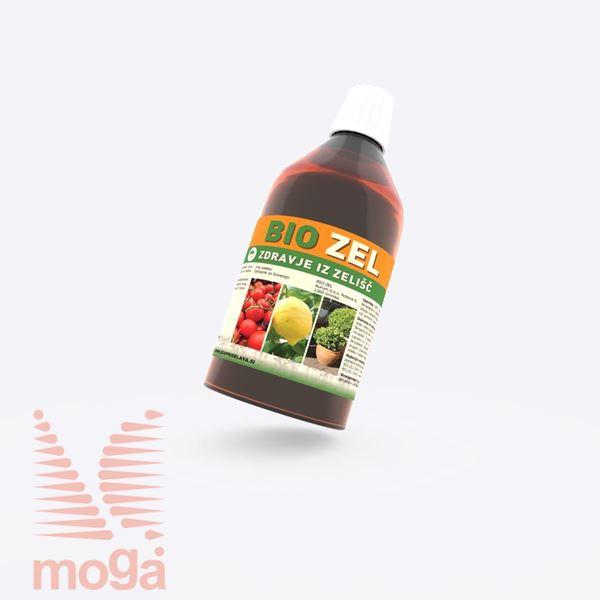 Bild von Bio-ZEL |Čajna zeliščna mešanica za foliarno gnojenje|