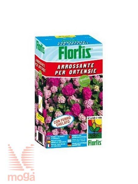 Bild von Flortis |Rdečilo za hortenzije|1 kg|