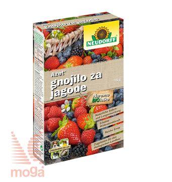 Bild von Azet |Organsko gnojilo za jagode|