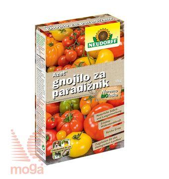 Bild von Azet |Organsko gnojilo za paradižnik|