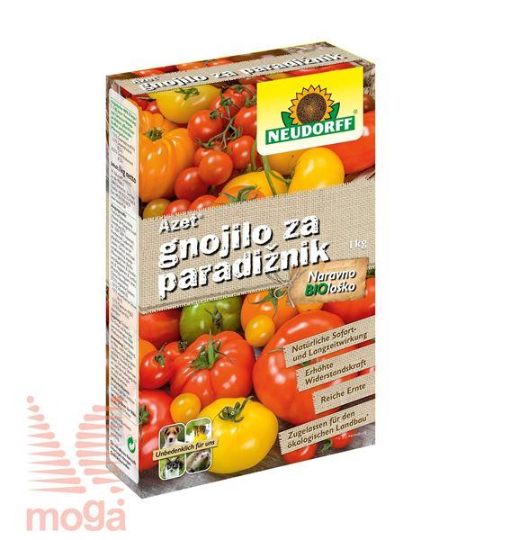 Azet |Organsko gnojilo za paradižnik|