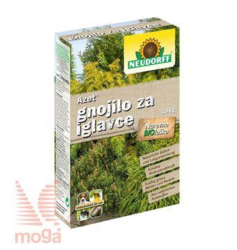 Bild von Azet |Organsko gnojilo za iglavce|