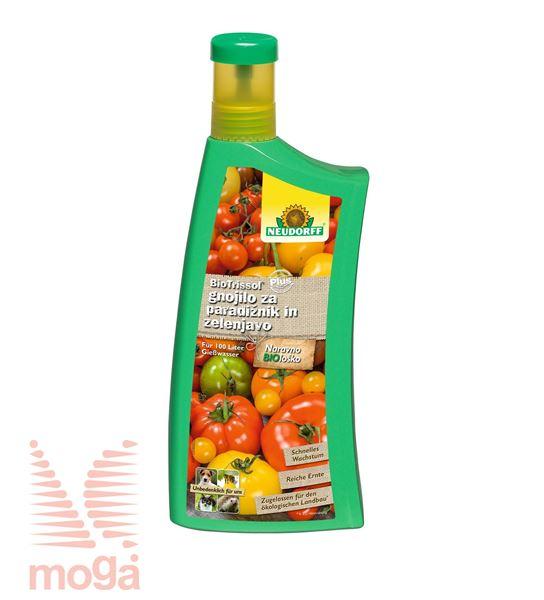 BioTrissol |Tekoče gnojilo za paradižnik |1 L|