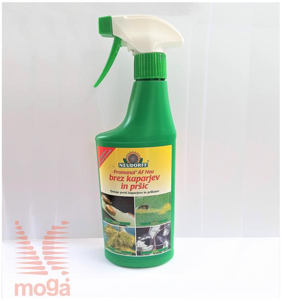 Picture of Promanal AF |insekticid v spreju|500 ml|