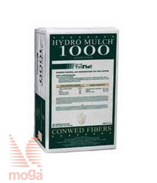 Conwed Fibers® Hydro Mulch® 1000 z dod. TriFlo™  Mulč - lesna vlakna 22,7 kg 