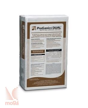Picture of ProGanics® DUAL™ |Biotska prst in proti erozijska zaščita|22,7 kg|
