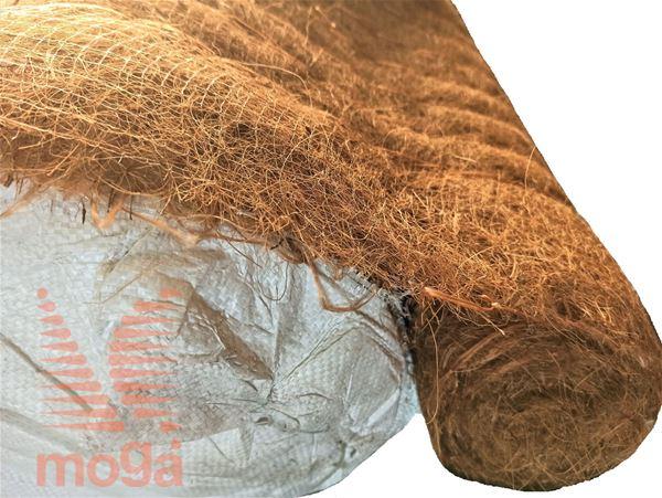 Kokosova tkanina |Ojačana z PP mrežo|350 g|