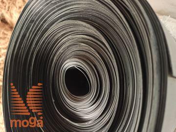 Slika Protikoreninska zaščita-Pregrada za korenine|Črna|100% virgin HDPE|1mm|