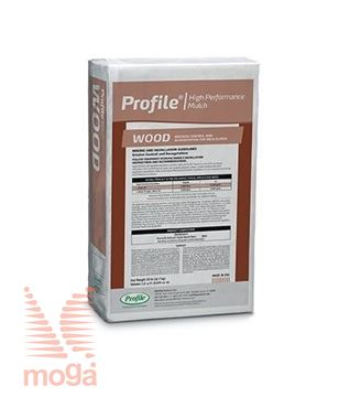 Picture of Profile® Wood |Lesna vlakna - mulč|22,7 kg|